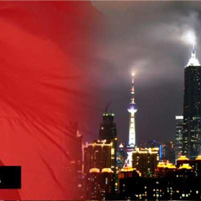 Study/Scholarships in China