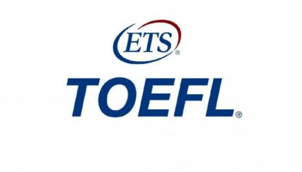 TOEFL launches at-home testing